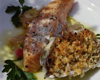 Pacific Rim Salmon Steaks